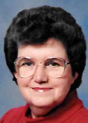 Naomi Bowyer