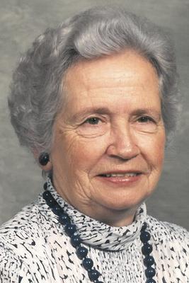 Betty (Bessie) W. Wiggins