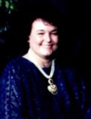 Linda Joan Squires