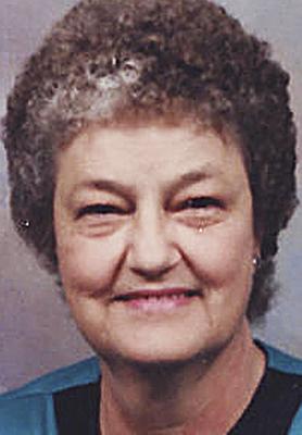 Ruth Eacret