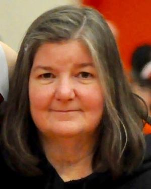 Carol Ann Buck
