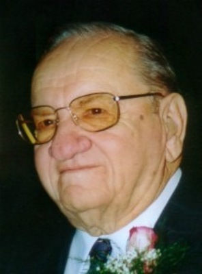 Rev. Malvin F. Warntz