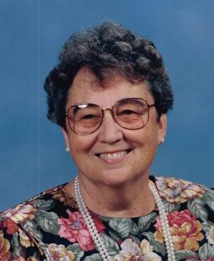 Kathleen May Morris