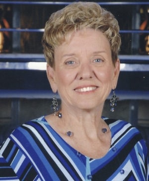 Linda Leverett