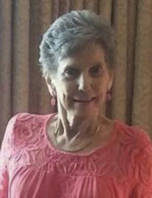 Margie Robison