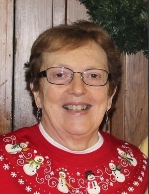 Pamela J. Lynn