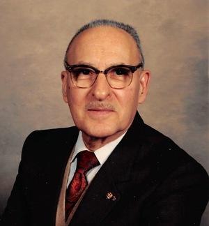 Samuel DiFazio