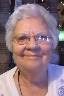 Betty Comstock