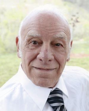 Richard Dickie Booker Dalton