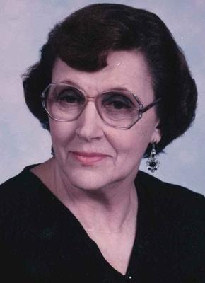 Janice Crump
