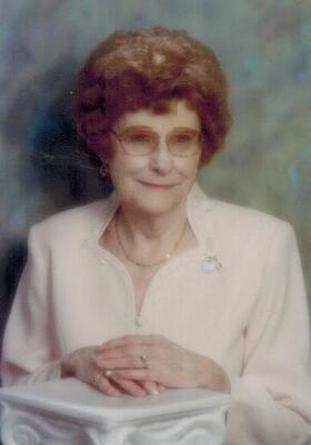 Vera McIntyre
