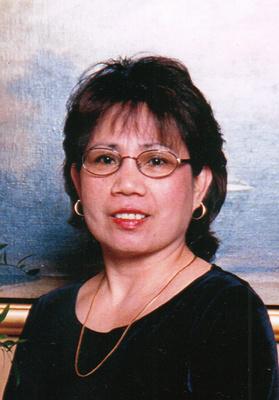 Leticia B. Silliven
