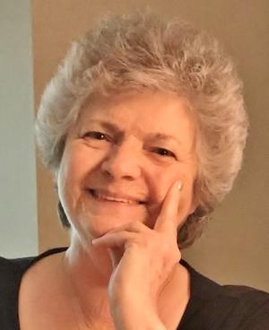 Alice Fern Hatfield
