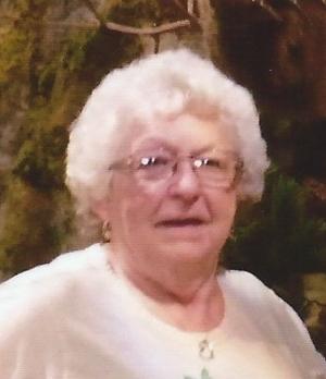 Rosie Marie Tincher Alderson