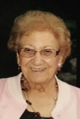 Vera N. Naples