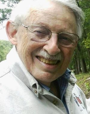 William J. Kimber