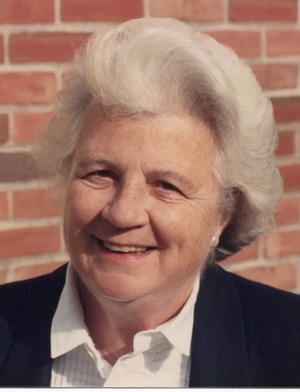Isabel Johnson Morrison