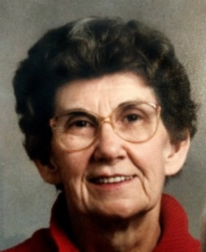 Gloria E. Hosterman