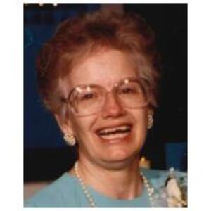 Gladys Newton Taylor