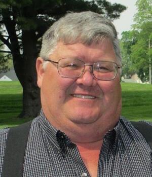 Michael McGee