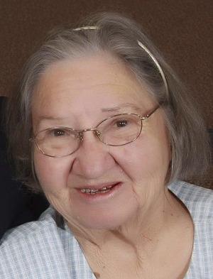 Wanda Louise Maples