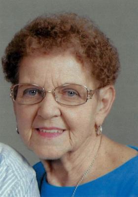 Janet Louise Eakman