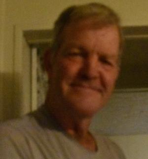 Allen Ray Crane