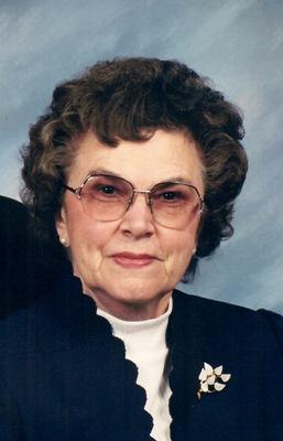 Rita M. Harris