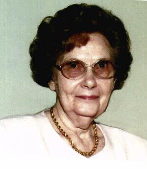 Esther Rose Denney Vujevic