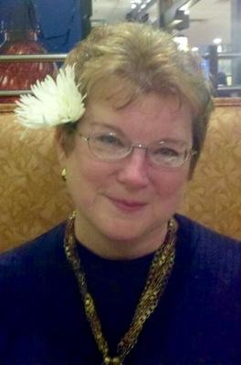 Karen L. Gerst