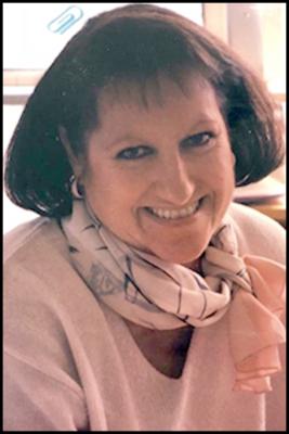 Jeannette Elaine Spearing