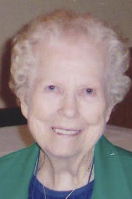 Joan Elizabeth Johnson