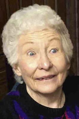 Margie Lou Puthuff
