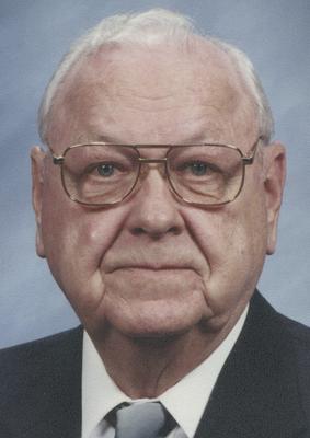 Gerald Nathan Offutt