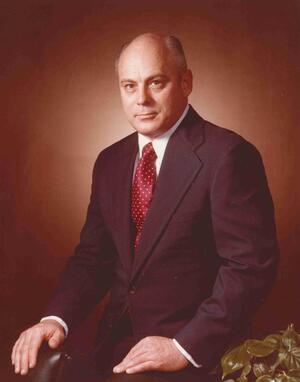 Donald Alvis Cline