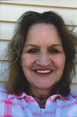 Linda Marie Ralston