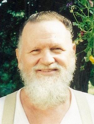 Charles Edward (Chuck) Heald