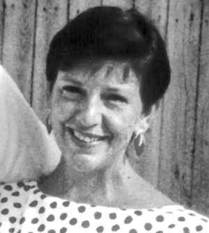 Linda Lou Wires