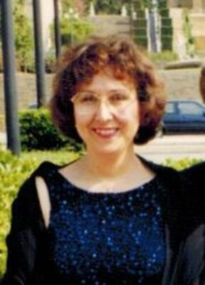 Susan M. Rankin