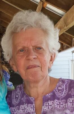 Linda Kay Mitchell King