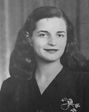 Sabina Mary Deitrick