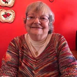 Jacqueline Sue Jackie McClimans
