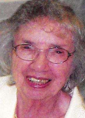 Mildred Owen