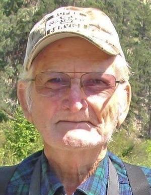 Edsel Eugene Tolliver
