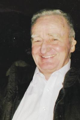 Mr. Basil Walter Matney