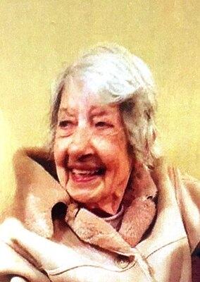 Betty Jo OConnor