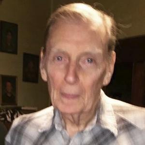 George Shaw Sr.