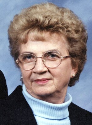 Evelyn A. Pfaff