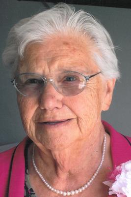 Helen M. Myers