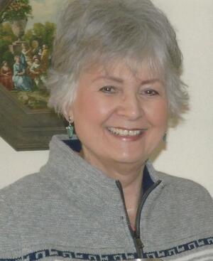 Irmgard Julianna Baldwin